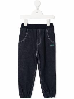 Familiar джинсовые спортивные брюки 346271