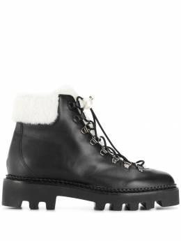 Nicholas Kirkwood ботинки Delfi 901A02FLSCN99