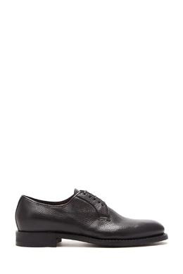 Черные туфли на шнуровке Barrett 683150531