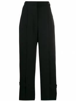 Barbara Bui брюки с завышенной талией U1634EEA