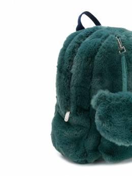 Il Gufo - рюкзак из искусственного меха ZO656PE6689556935600