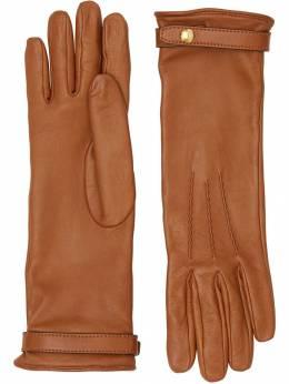 Burberry классические перчатки 8020441