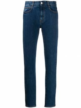 Stella McCartney джинсы с логотипом 372773SNH33
