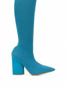 Yeezy сапоги-носки YZ6070253