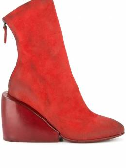 Marsell wedge ankle boots MW50926051