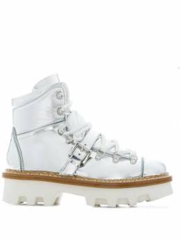 Moncler Grenoble массивные ботинки 004790001A1P