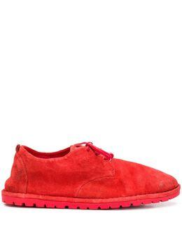 Marsell туфли на шнуровке Marsell x Andreas Murkudis MWG0026951