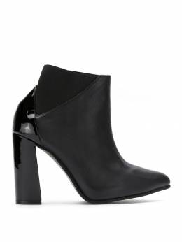 Studio Chofakian leather ankle boots STUDIO56GR95FOR
