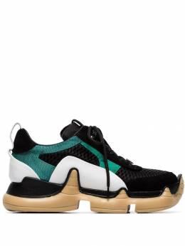 Swear кроссовки на массивной подошве 'Nitro' AIRREVNITBUYNOW01