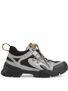 Gucci кроссовки Flashtrek 5431629Y030