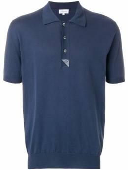 Brioni классическая рубашка-поло UMDL0LP7K02