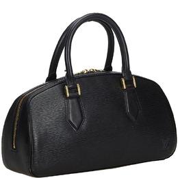 Louis Vuitton Black Epi Leather Jasmine Bag 217342