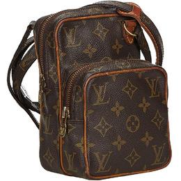 Louis Vuitton Monogram Canvas Amazone Bag 214827