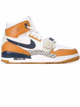 Nike кроссовки 'Air Jordan Legacy 312 Just Don NRG' AQ4160140