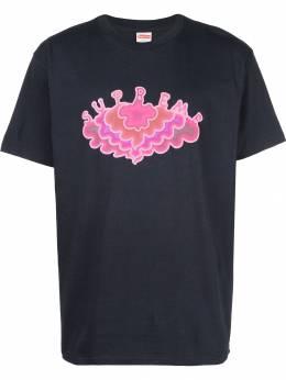 Supreme футболка Cloud SU7414