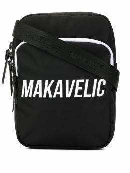 Makavelic сумка через плечо 310910507BK