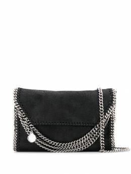Stella McCartney сумка-тоут Falabella с откидным клапаном 364519W8475