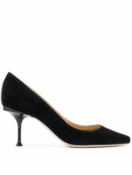 Sergio Rossi pointed-toe pumps A81750MCAZ01