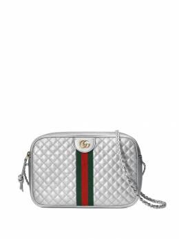 Gucci маленькая сумка на плечо с отблеском 5410510U12T