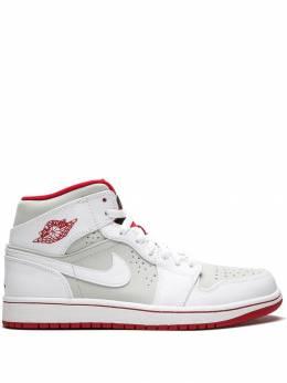 Jordan высокие кроссовки Air Jordan 1 Mid WB 719551123