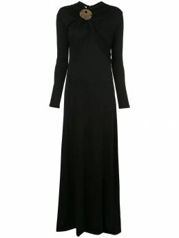 Co декорированное платье 4531SVJF19