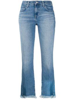 J Brand брюки Selena JB002565J3227