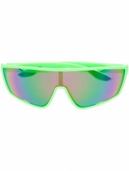 Prada Eyewear спортивные солнцезащитные очки SPS09U SPS09U
