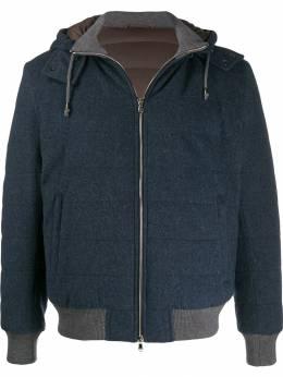 Barba куртка с капюшоном CGPJAP140