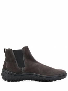 Car Shoe ботинки с декоративной строчкой KUT886054
