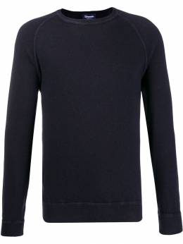 Drumohr свитер с круглым вырезом D0Y200