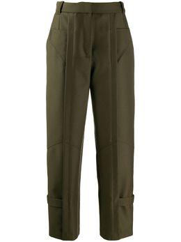 Barbara Bui брюки с завышенной талией U1634UEH