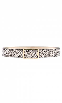 Пояс milla python - B-low The Belt BT1640 700LE