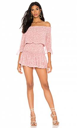 Платье larisa - Misa Los Angeles DEDR6690
