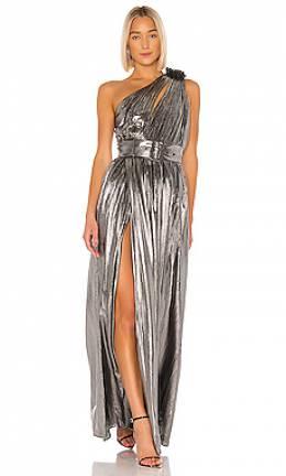Вечернее платье andrea - Retrofete FW19 2381
