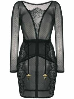 Maison Close платье Inspiration Divine 608405