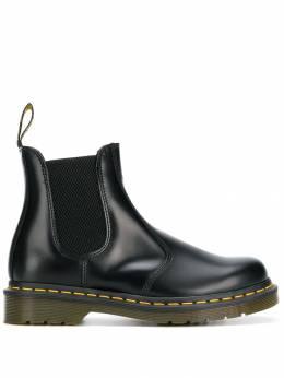 Dr. Martens ботинки с эластичными боковыми вставками DMS2976BSMZ22227001
