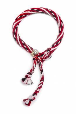 Плетеный браслет Kumihimo U Jewels 1796151678
