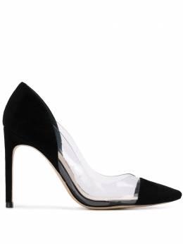Sophia Webster туфли-лодочки с прозрачными панелями SES19012