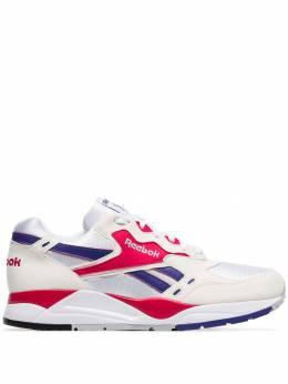 Reebok массивные кроссовки Bolton со вставками M49231