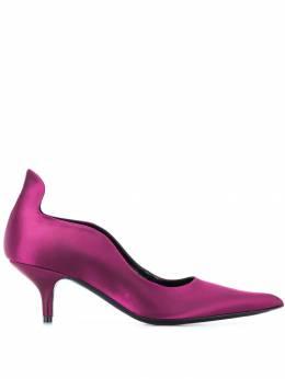 Calvin Klein 205W39nyc туфли-лодочки на каблуке J1065