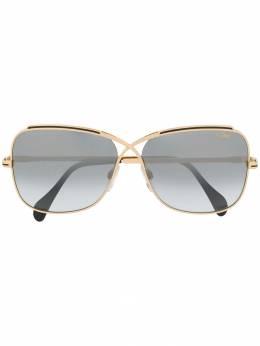 Cazal солнцезащитные очки 2243