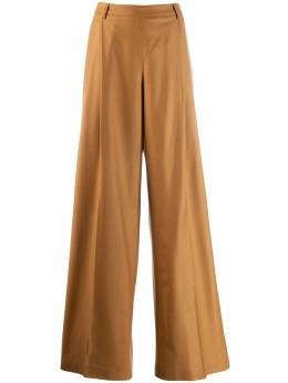 Fabiana Filippi брюки широкого кроя PAD129W8290000A421