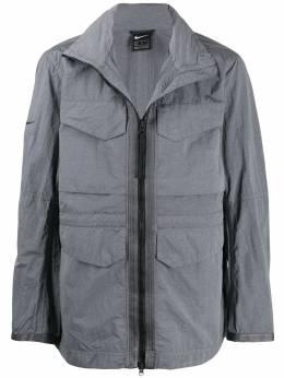 Nike куртка с карманами BV4430