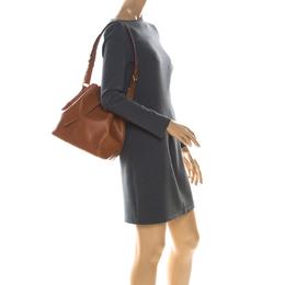 Louis Vuitton Cipango Gold Epi Leather Petit Noe Shoulder Bag 222818