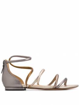 Alexandre Birman сандалии с ремешками B3514000690001