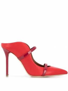 Malone Souliers туфли-лодочки 'Maureen' MAUREENLUWOLT1005