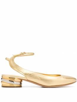 Casadei туфли-лодочки Trio 1G497M0301K090
