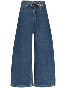P.E Nation джинсы 1998 широкого кроя 19PE3NP159BLUD