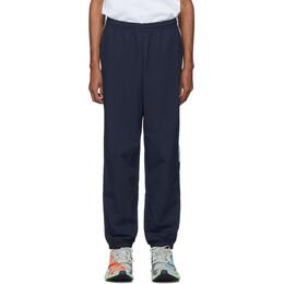 Adidas Originals Navy Balanta Track Pants ED7125