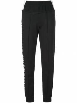 Vera Wang спортивные брюки с вышивкой R419P11